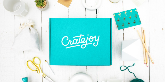 Cratejoy subscription box