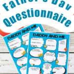 Father's Day Questionnaire Pin 2