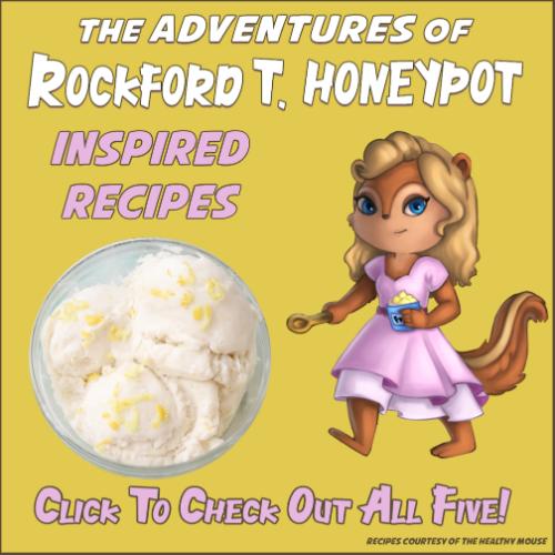 Rockfort T. Honeypot Recipes