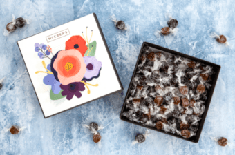 McCrea's Candies Gift Box Feature