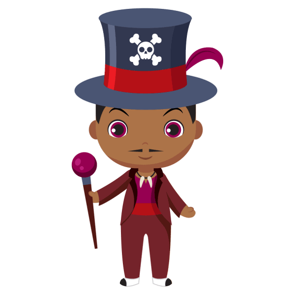 Dr. Facilier from Princess And The Frog