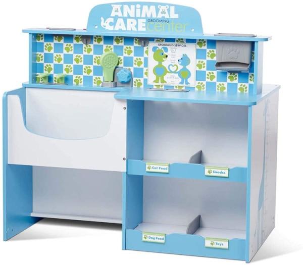 Melissa & Doug Animal Care Activity Center