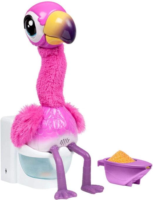 Gotta Go Flamingo