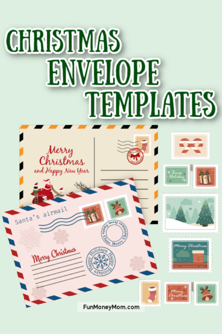Christmas Template Pin 2